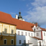 zámek Borovany, foto #1